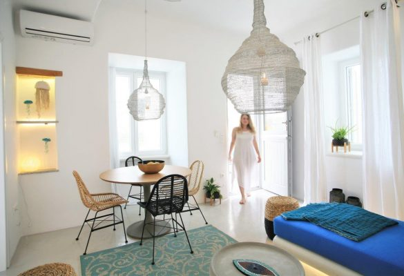 Lasia Boutique Apartments